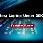 Best Laptop Under 20K For Office Use